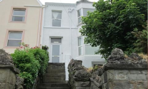 Rent Flat for Students in Swansea