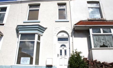 Swansea Student House